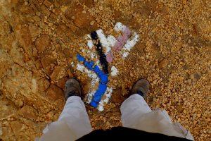 עשרות שבילים מסומנים בנגב ובאזור ערד