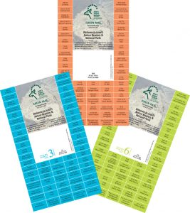 Money saving tickets for Israels national parks and nature reserves