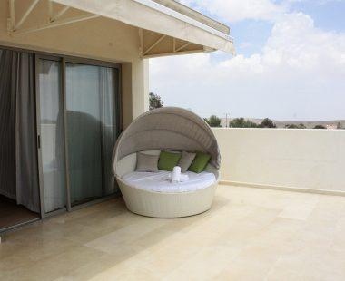 Bathsheba Suite